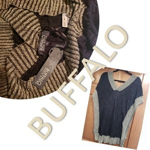 Buffalo David Bitton Women's Short Sleeve blouse